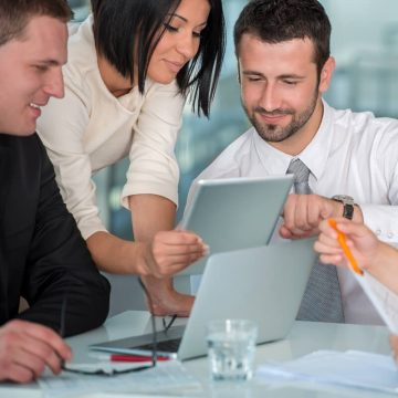 Como aumentar a produtividade na empresa?