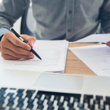 Controle de notas fiscais recebidas: saiba como fazer