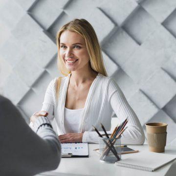 Como contratar um funcionário e acertar em cheio?